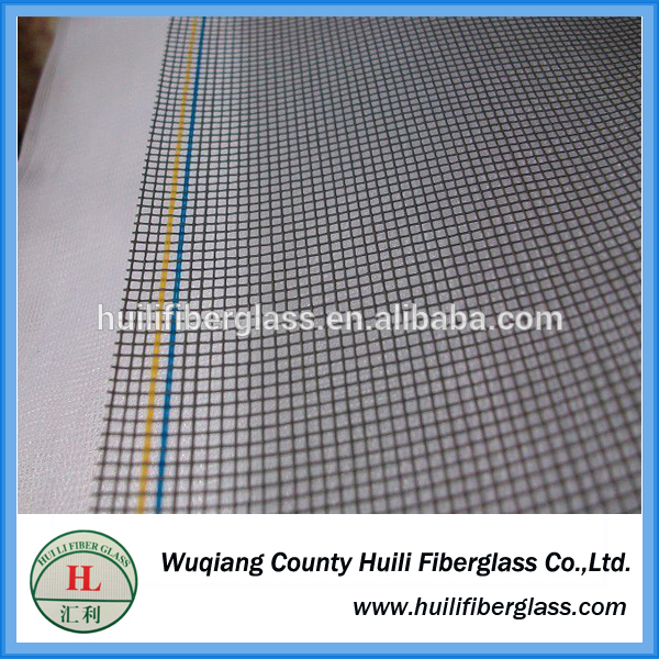 18/16 Mesh Epoxy Coating Mg Aluminum alloy wire mosquito netting roller for windows(BEST PRICE) Featured Image