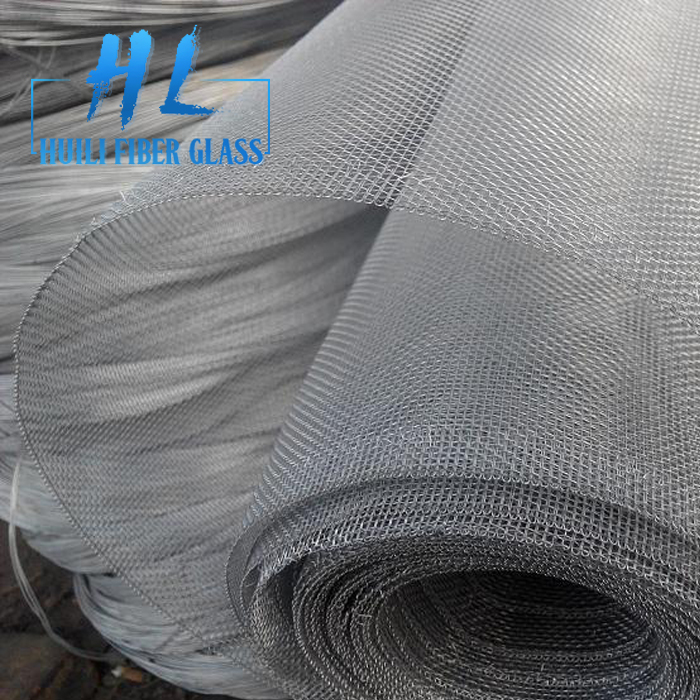 18*16 Stainless Steel Insect Screen 304 grade Screening Window Screen