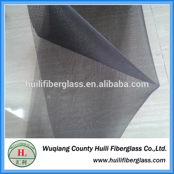 18×16 mesh Grey Protect the Windows Fiberglass Window Screen Featured Image