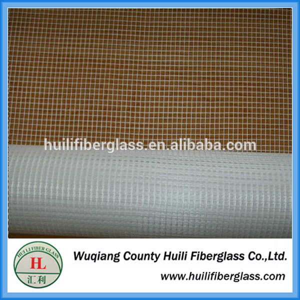 2015 China color reinforced marble fiberglass mesh
