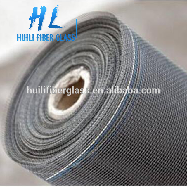 China New Product Cement Board Fiberglass Mesh - 2017 Hot Sale Factory Cheap Price Fiberglass Insect Screen Window Screen – Huili fiberglass