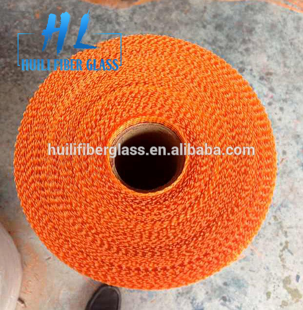 2018 5×5 4×4 Alkali-resistant reinforced white fiberglass mesh Featured Image