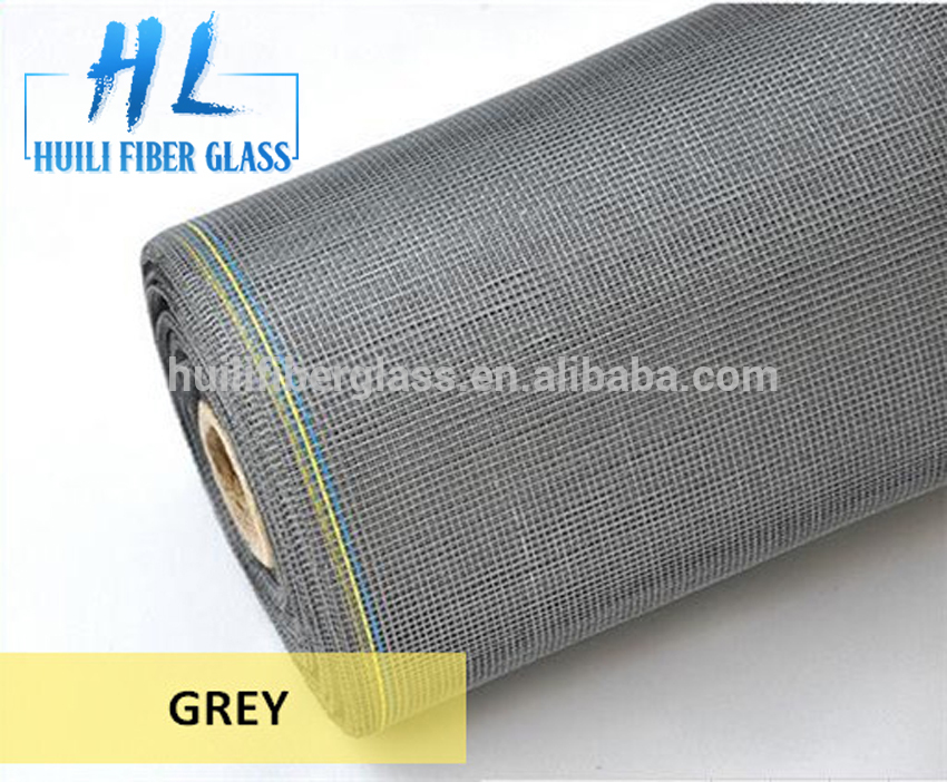 2018 new design 18*12 insect screen net/window screen mesh for windows