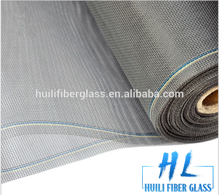20*22 fiberglass window screen 1*30m