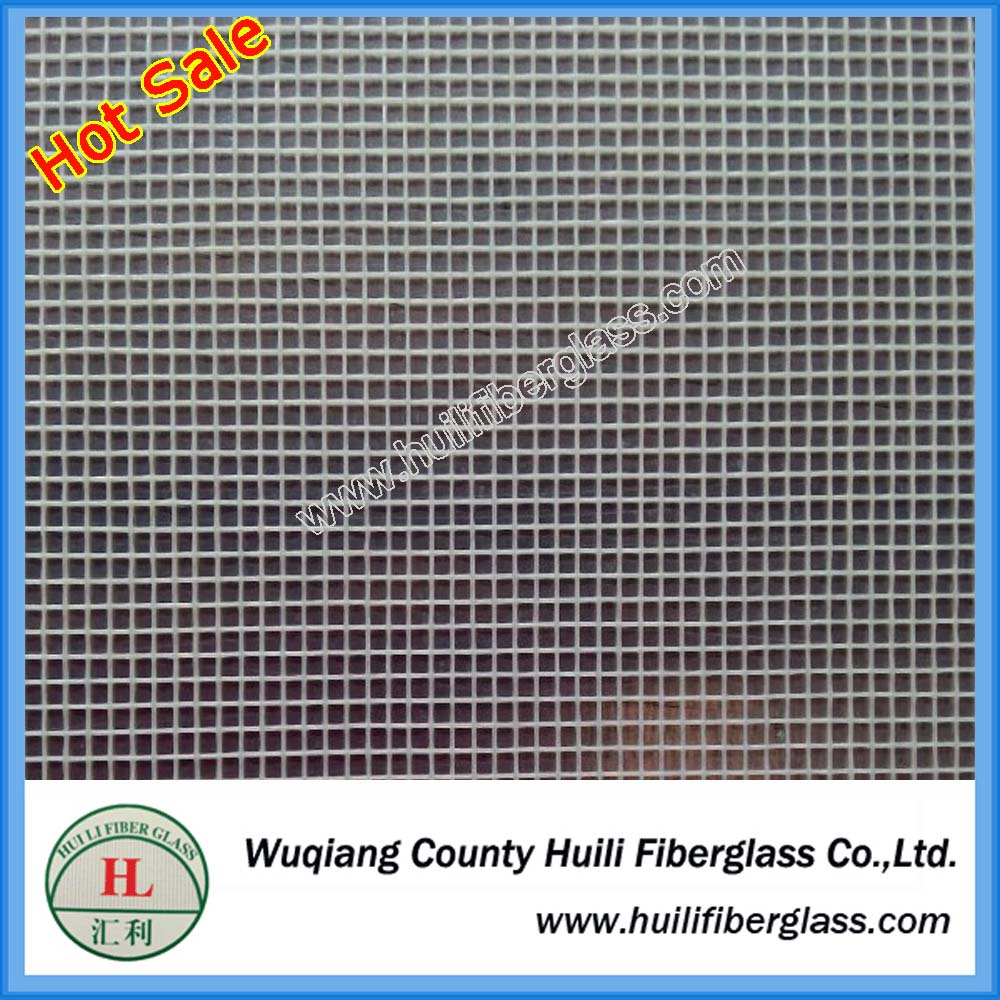 20×20 fiberglass better view mesh for fixed insect screen
