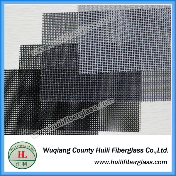 304 316 Stainless Steel Alarm Screen Window Mesh Security Door Screen