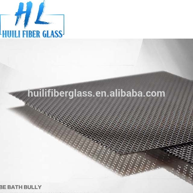 304 or 316 Super security SS window metal screen for window and door