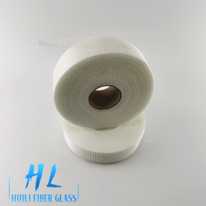 Self Adhesive Fiberglass Mesh Joint Tape For Cracks Holes Plaster Grid