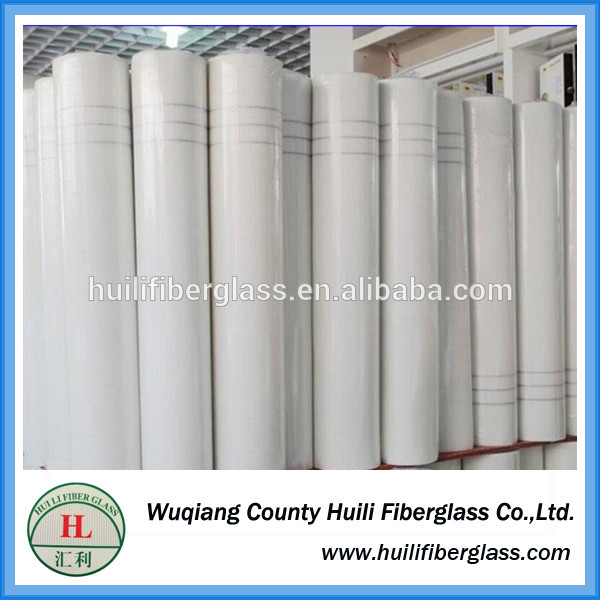 5 * 5 external wall insulation 20Ft Alkali Resistant Fiberglass Mesh Net Product