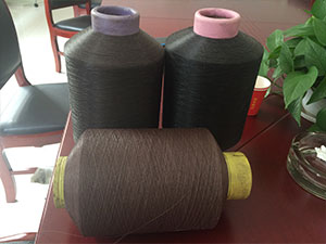 PVC Coating Fiberglass Yarn
