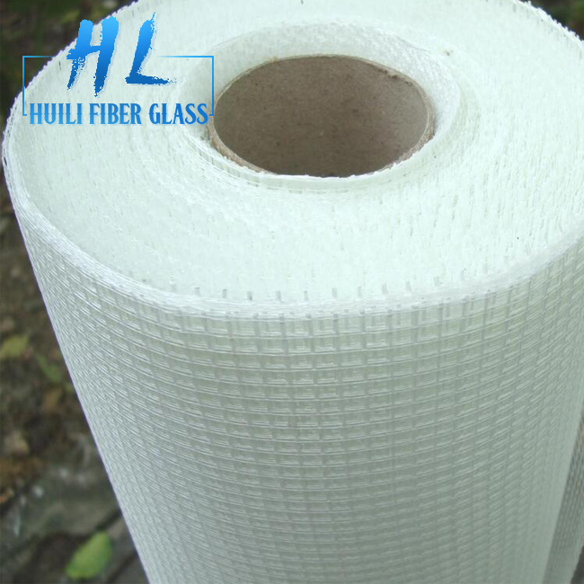 C-glass Alkali Resistant Fiberglass Mesh Cloth