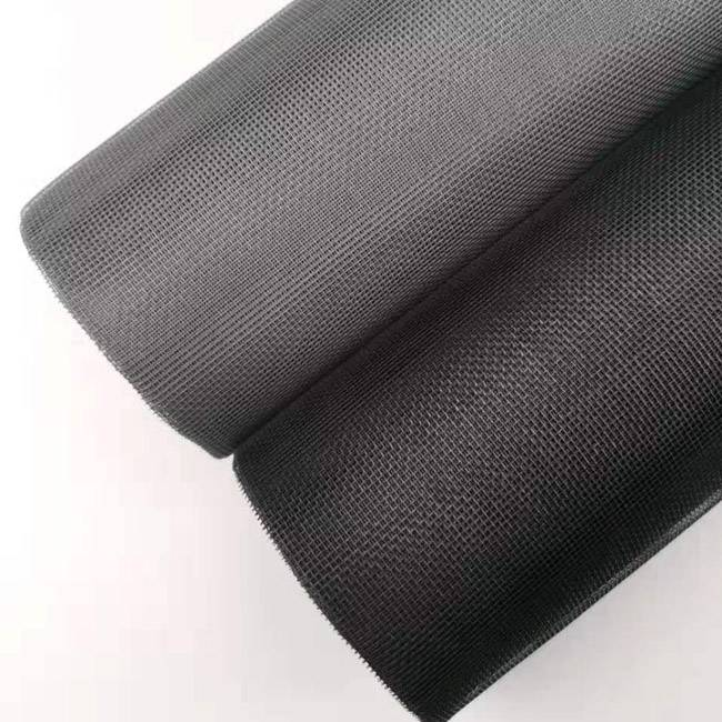 "Gray Color 36"" x 100' Fiberglass Insect Screen Material"