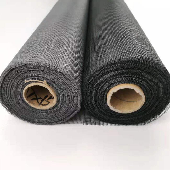 110G Fiber Glass screen netting anti-mosquito window netting