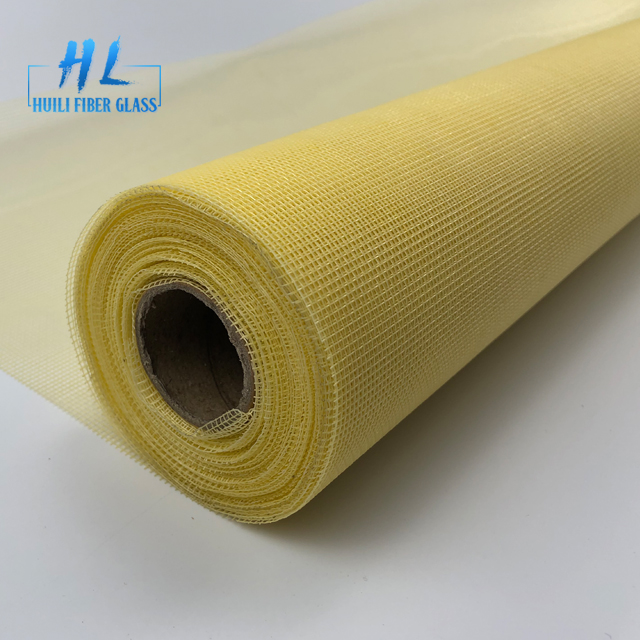 Window And Door Prime Quality Mosquito insect Net Roll Fiberglass Window Screen