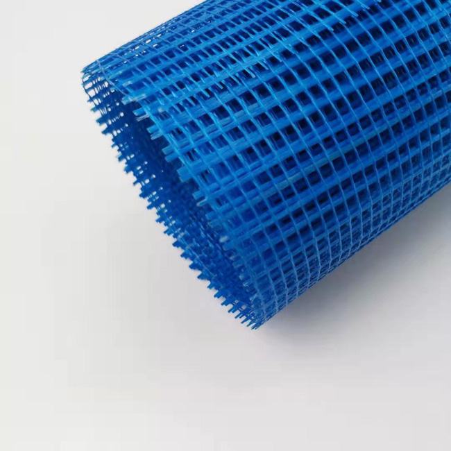 2019 Hot sale glass fiber mesh 4*5mm in Belgium