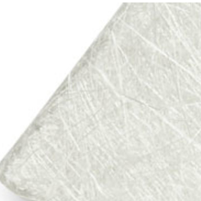 E-Glass Heat Insulation Fiberglass Chopped Strand Mat 450g/m2