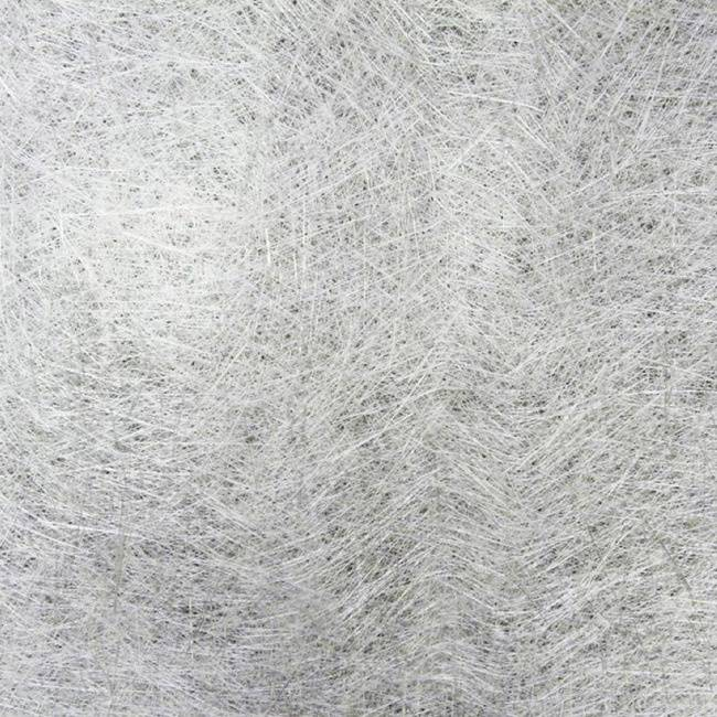 E-glass emulsion chopped strand mat for fiberglass boat hull