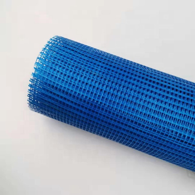 75G 4*4 5*5 Fiberglass Mesh Used For Back of Marble