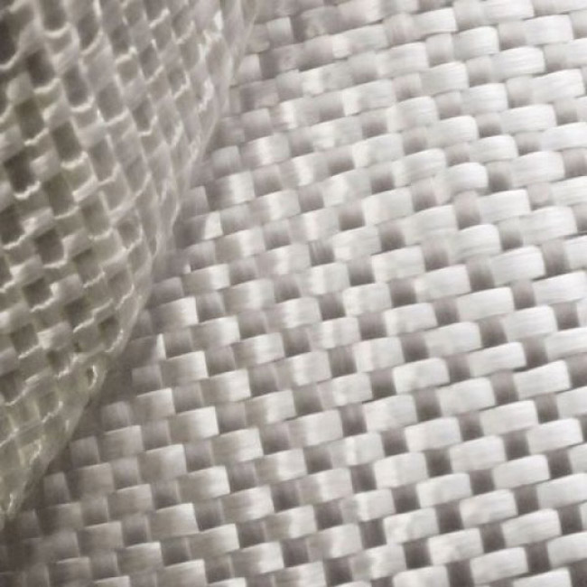 CWR EWR 400g 600g fiberglass woven roving cloth for tank and boat