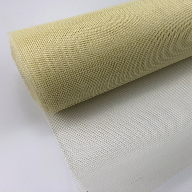 Grey Ivory Fiberglass window screen fiberglass mosquito netting