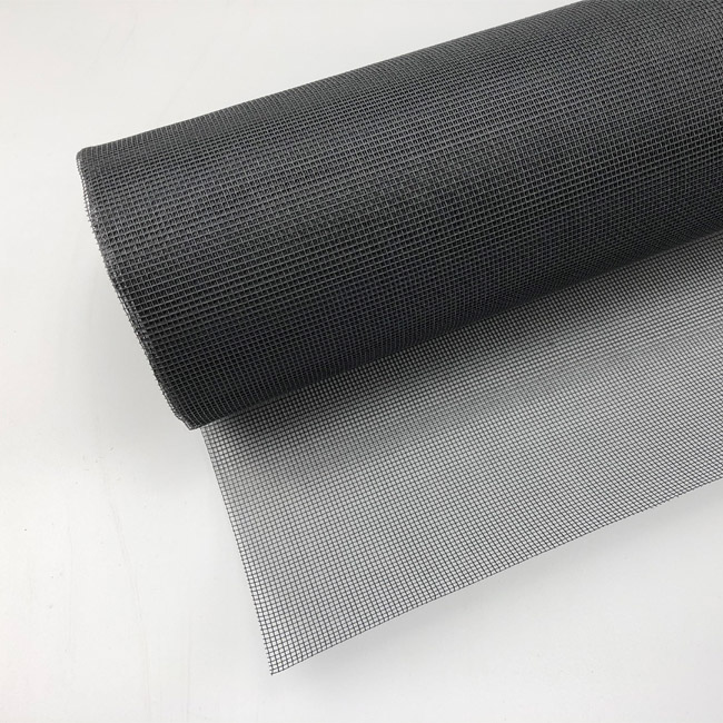 17*15 110GSM Fiberglass insect screen fly mesh
