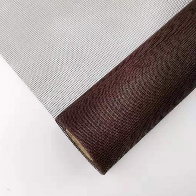 HuiLi/BV Certificate Factory High Quality Fiberglass Insect Screen