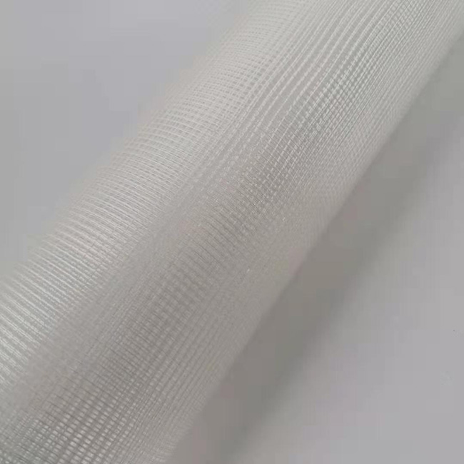 4*4 5*5mm 120g Fiberglass Mesh With Good Latex