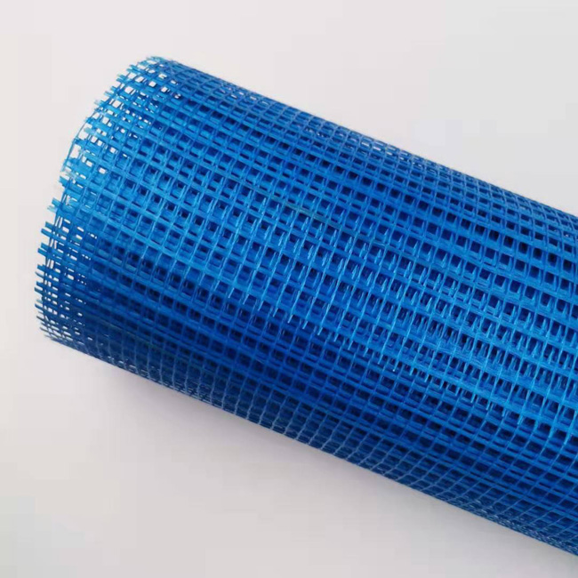 High Strength 120g 145g 160g fiberglass mesh