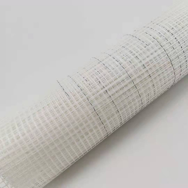 Direct Factory Price Fiberglass Mesh / Glass Fiber Mesh 5*5mm
