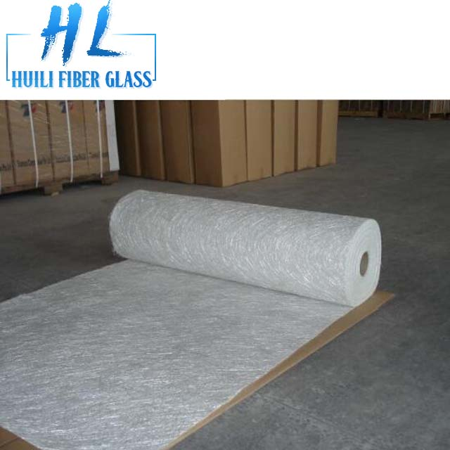 Fiberglass Chopped Strand Mat Featured Image