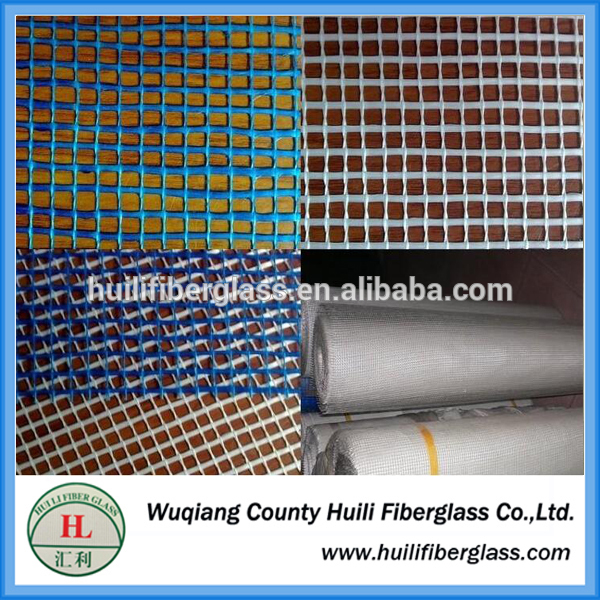 roof waterproofing/EIFS fiber glass mesh/wall reinforcing fiberglass mesh