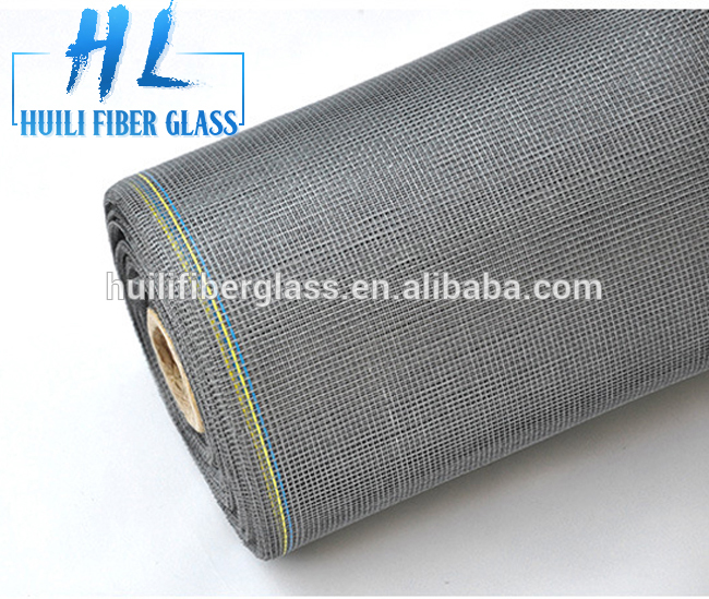 Fiberglass mosquito netting/insect screen for window and door