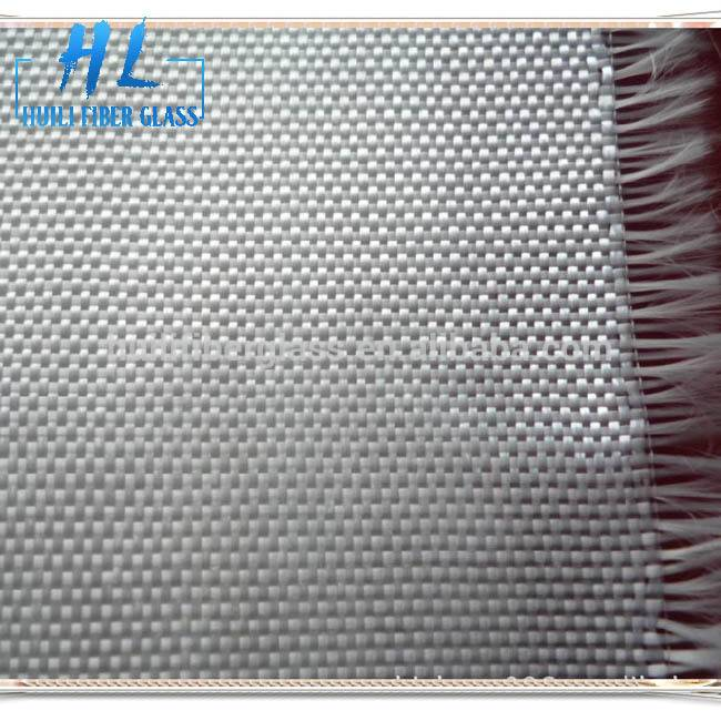 High temperature silicone coated fiber glass fabric/cloth supplier Featured Image