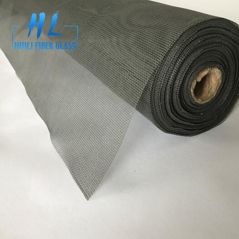 fiberglass window screen for aluminum window frames mosquito netting