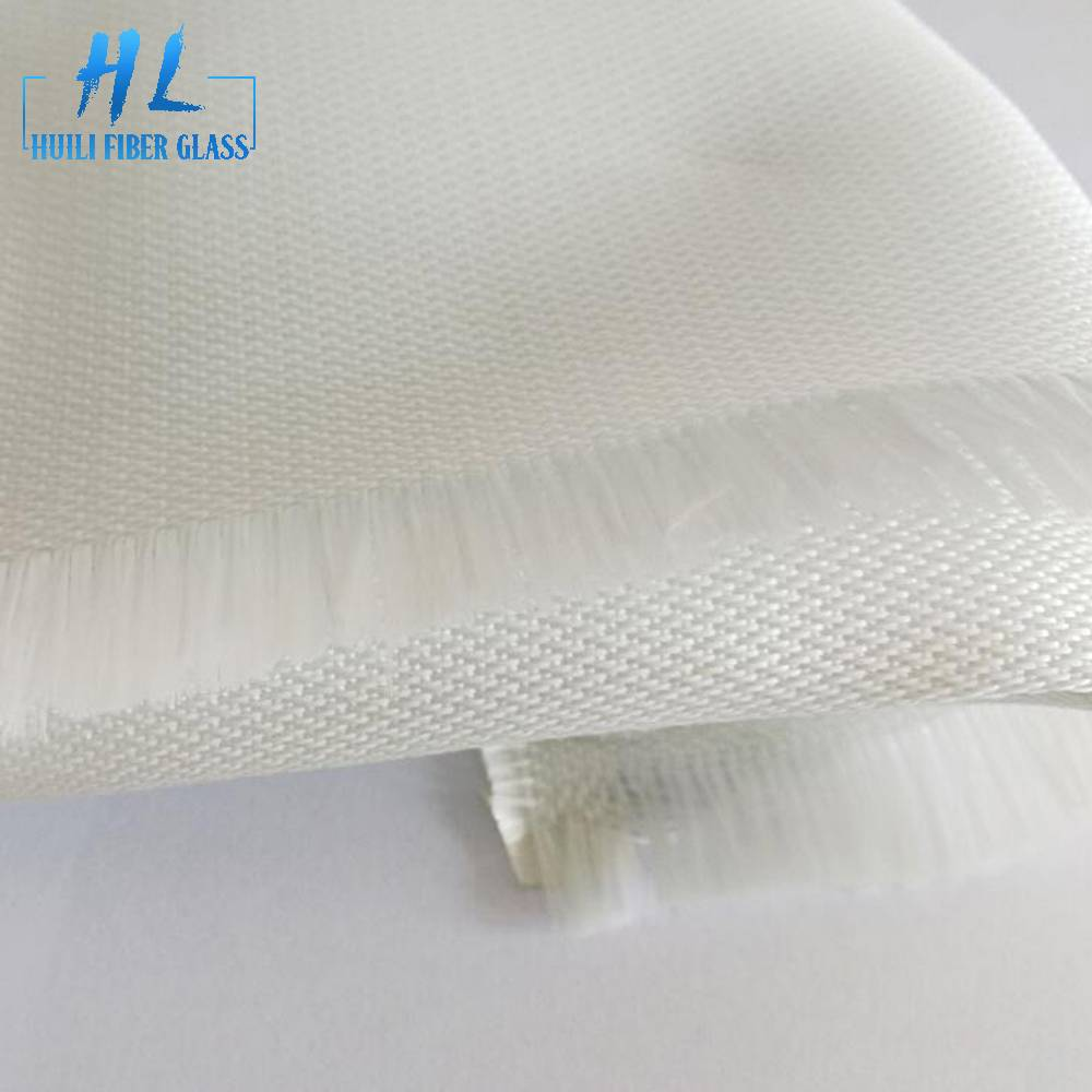fiberglass woven roving for repair
