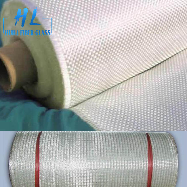 Silicone Rubber Coated Fiberglass Cloth/Fabric