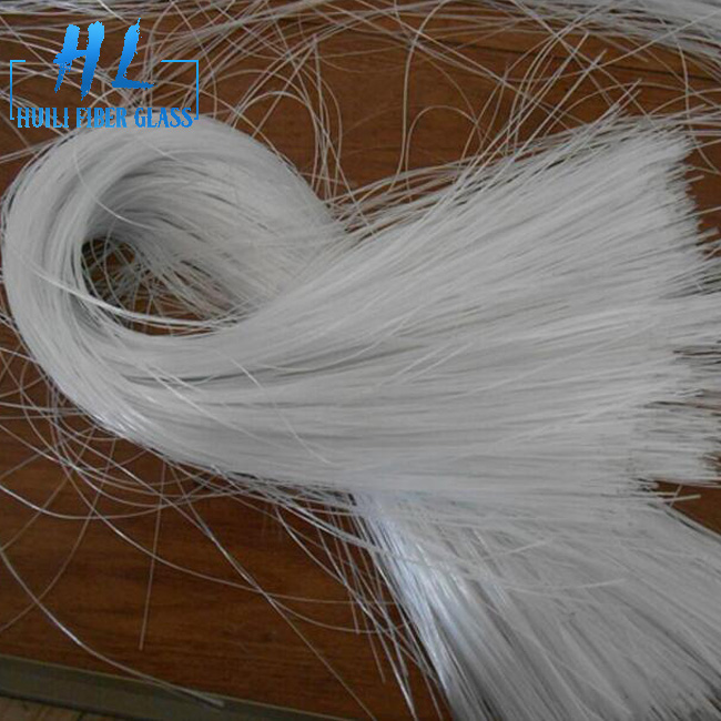 ECG 150 1/2 E Glass Fibre Glass Yarn For Electrical Appliances / roving 2400 tex