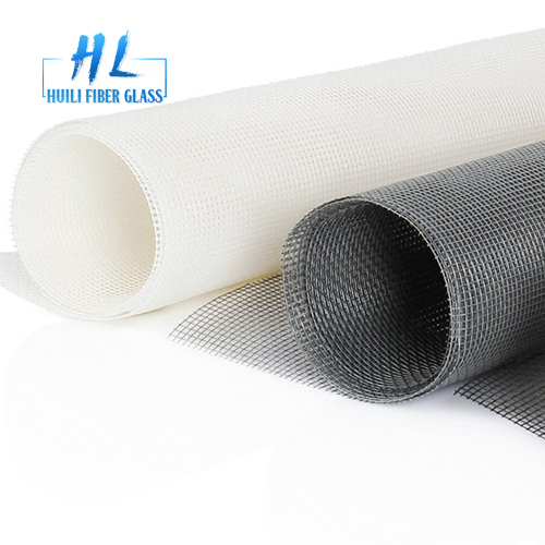 Waterproof mesh screen fiberglass mosquito screening window screen netting factory Featured Image