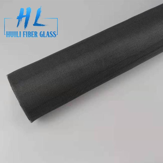 110g 115g grey color fiberglass screen window screen to turkey market