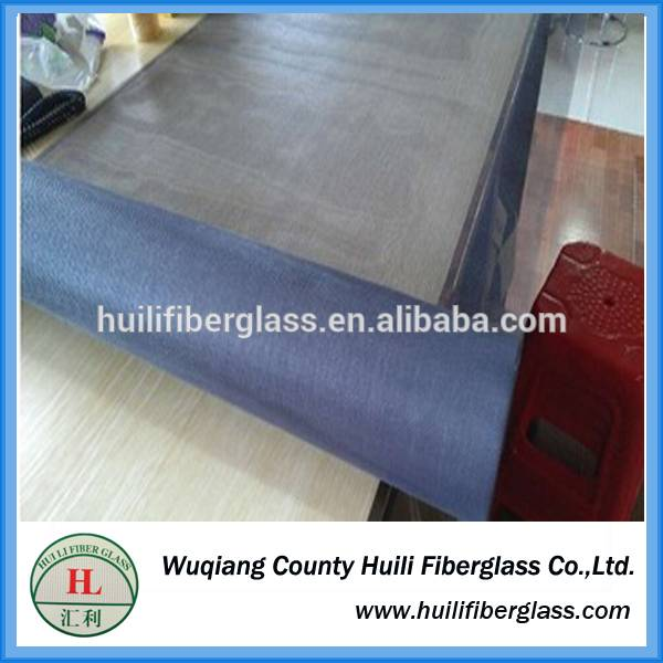 Transparent Folding Fiberglass Window Screen fly inscect screen mosquito screen