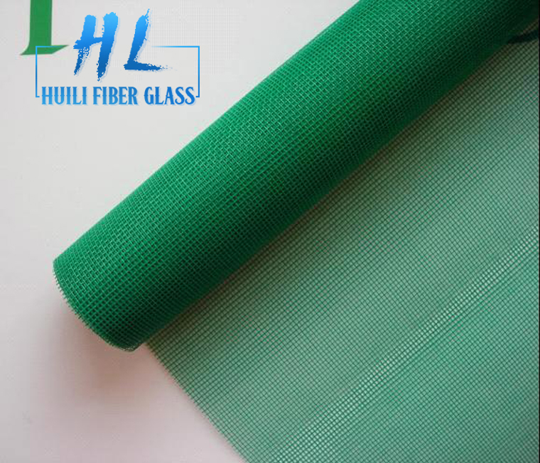 Fiberglass window screen insect screen mosquito screen with lowest price