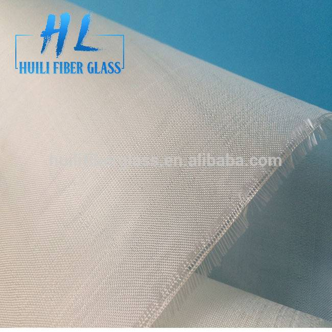 The Materials 100% Cotton Fabric Fiberglass Cloth For Waterproofing