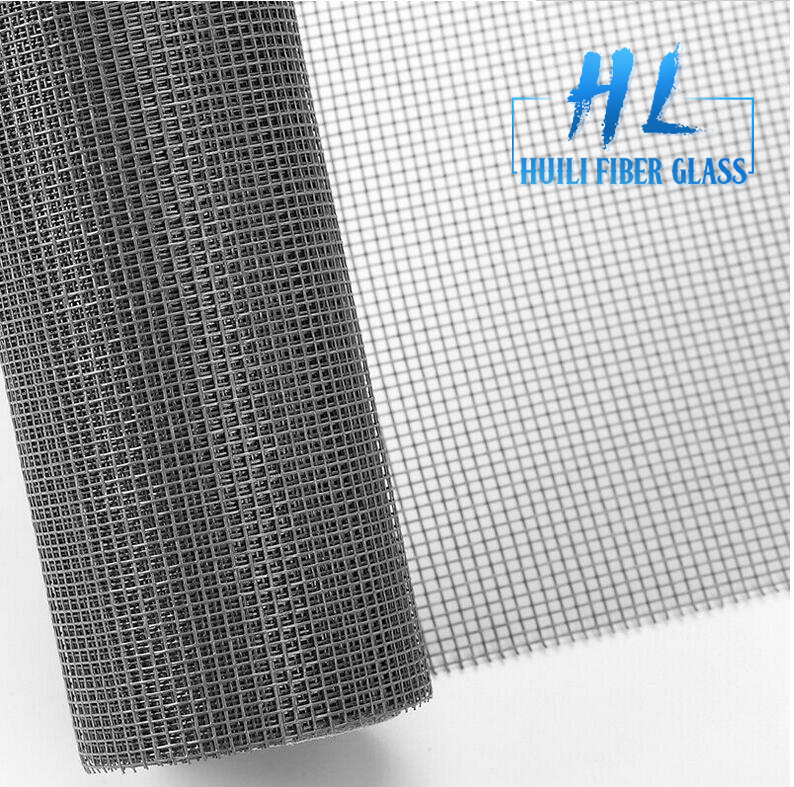 Cheap mosquito net roll anti waterproof soundproof fly fiberglass insect window screen
