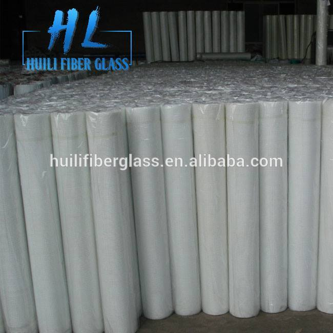 Alibaba china – factory fiberglass mesh rolls for mosaic fiberglass mesh fabric