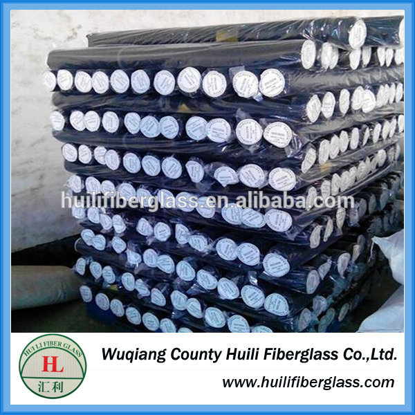 Alibaba Top Quality Gray Color Fiberglass Insect Screen. Pleated Window Screen, Insect Mesh