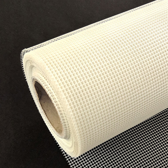 3*3 60GSM Alkali Resistant Fiberglass Mesh for Composite Material Glass fiber Mesh Featured Image