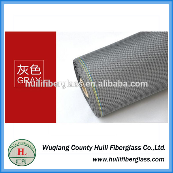 Charcoal fiberglass Net Screen Patch Control Repair Sticky Roll Tape simple Insect Mosquito Window