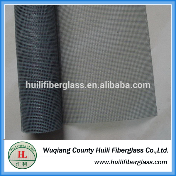 Cheap!!!! Huili mosquito&insect pervention fiberglass mesh window screen/fiber glass vertical rolling mosquito window