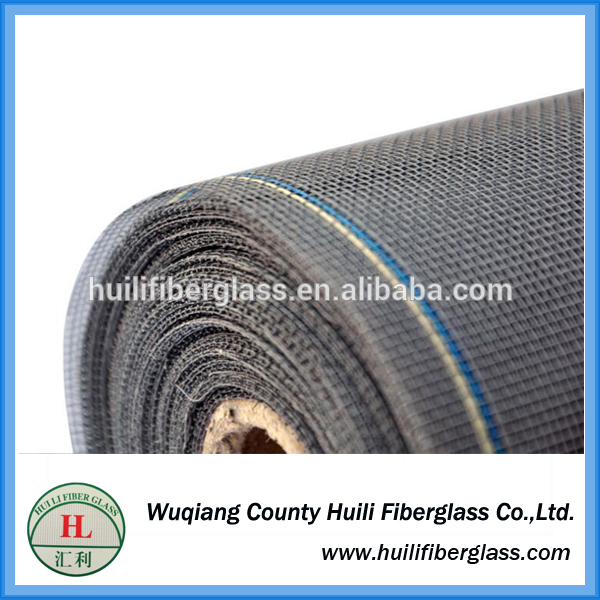 Cheap!!!! Huili18x16,15×17 Fiberglass Window Screen /insect window netting /mosquito insect netting