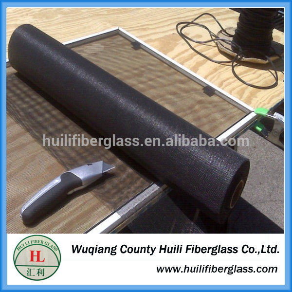 High reputation Fiberglass Combo Mat - Cheap price fiberglass insect screen adjustable mosquito insect screen – Huili fiberglass